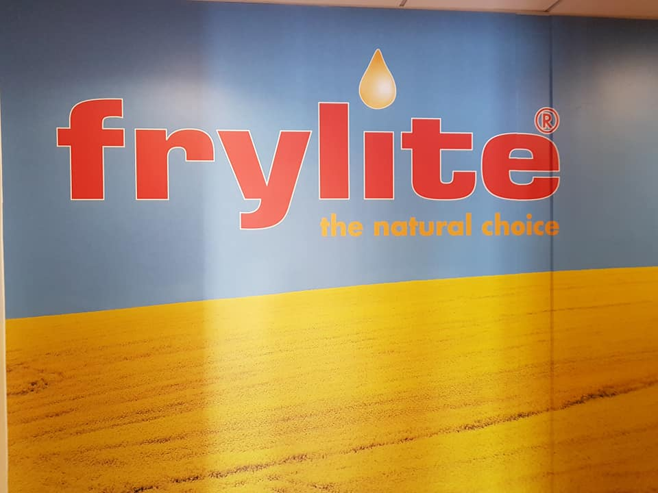Frylight Digital Printing