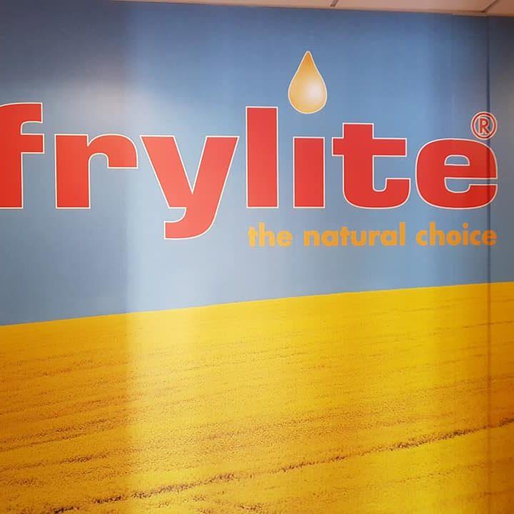 Frylight Digital Printing